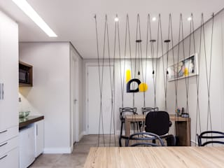 Коммерческие помещения в . Автор – Luciana Ribeiro Arquitetura, Модерн