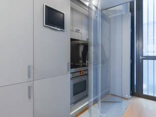 Fotografie Loft con soppalco || Foto di ZEROPXL di ZEROPXL | Fotografia di interni e immobili Moderno