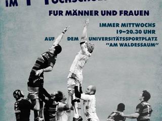 DISEÑO PUBLICITARIO. Posters :  de estilo  por Proyectos Kukenán SAS