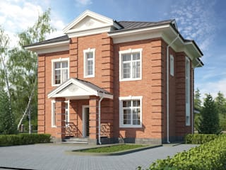 classic Houses by Vesco Construction