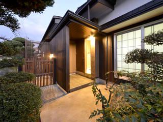 Rumah by (有)中尾英己建築設計事務所