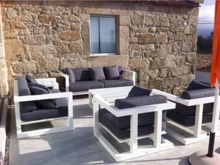 Garden by Camiar Design