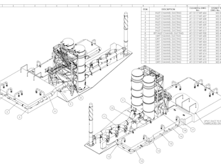 by AutoCAD Drafting India