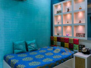 Residential Proj 2 by shritee ashish & associates