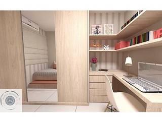 por Marília Parreira Arquitetura e Interiores
