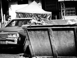 FOTOGRAFÍA. serie Venezuela:  de estilo  por Proyectos Kukenán SAS