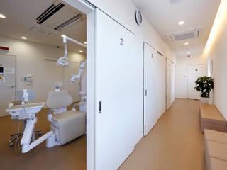 一級建築士事務所アトリエm Hospitals