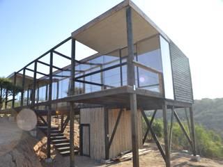 Maisons modernes par PhilippeGameArquitectos Moderne