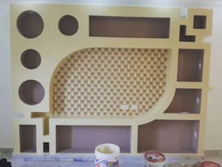in stile  di Etihad Constructio & Decor