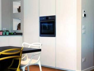 Riflessi di Design - Brescia di Studio Moltrasio - Zero4 Snc Moderno
