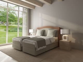 Hoorn Position Bed:   by Rayvat Engineering