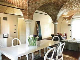 Studio Moltrasio - Zero4 Snc Living roomAccessories & decoration