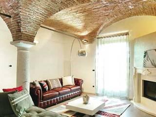 Studio Moltrasio - Zero4 Snc Living roomSofas & armchairs