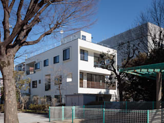 設計事務所アーキプレイス Condominios