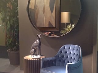 Oleh Intense mobiliário e interiores;