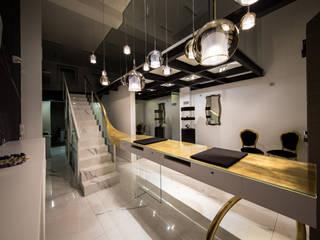 Studio di Segni フローリング