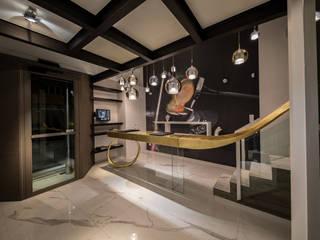 Studio di Segni Casas estilo moderno: ideas, arquitectura e imágenes