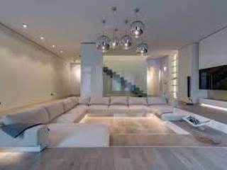 Mediterranean style living room by Omnitrack Mediterranean