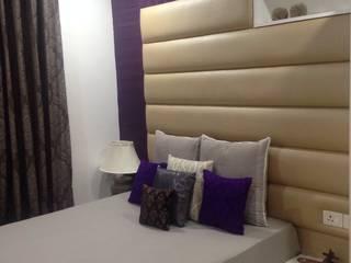 Modern Bedroom by SDINC Modern