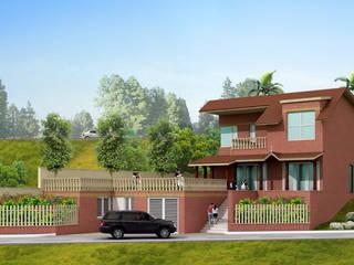 Modern Houses by SDINC Modern