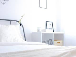 Rima Design BedroomBeds & headboards