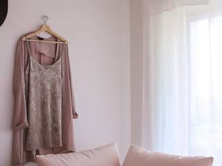 Rima Design Dressing roomSeating