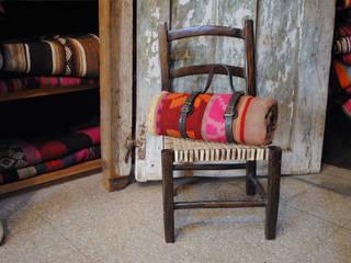 Textiles de Nativo Argentino Rural