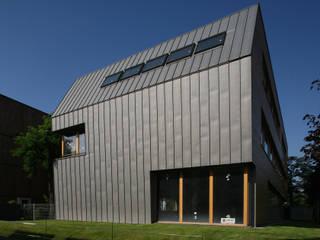 de Jednacz Architekci Moderno
