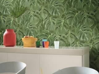 Freundin II ile her mekanda farklı hissedin… HannaHome Dekorasyon Tropikal