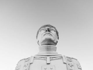 Infante D. Henrique por Gárgula Gótica Clássico