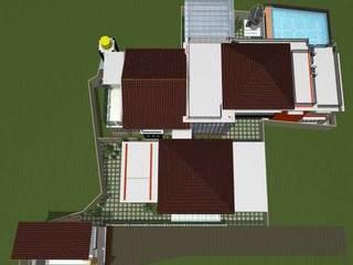 de Desain Bangunan Manokwari