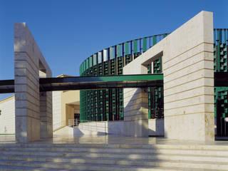 Shopping Centres by Duarte Aznar Arquitectos , Modern