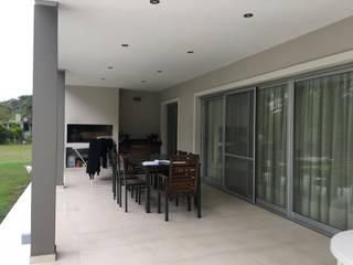 VIVIENDA BA de BVS+GN ARQUITECTURA Moderno
