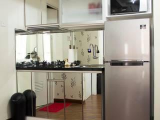 Kitchen by FIANO INTERIOR