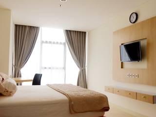 Bedroom by FIANO INTERIOR
