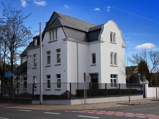 Sanierung eines Geschäftshauses: Ansicht:  Bürogebäude von Berghaus und Michalowicz GmbH