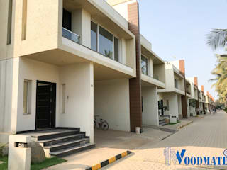 Houses by Deccan Structural Systems Pvt. Ltd.