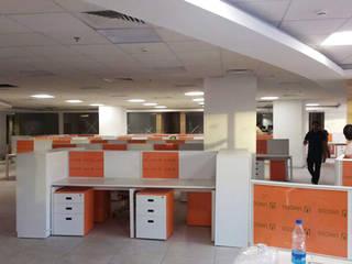 Interior Design: modern  by S4S Interiors,Modern
