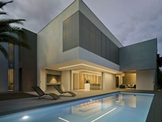 Tomás Amat Estudio de Arquitectura Pool