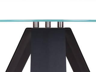 Stolik MRC: styl , w kategorii  zaprojektowany przez Nuua