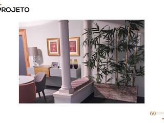 Sala: Salas de jantar  por MY STUDIO HOME - Design de Interiores