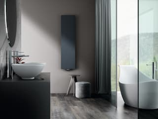 SCIROCCO H BathroomTextiles & accessories Sắt / thép Blue