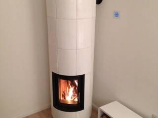 Modern Living Room by FORMTEQ Modern