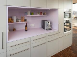 Cozinhas modernas por Koitka Innenausbau GmbH