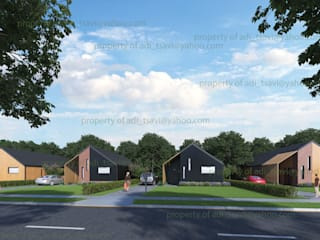 by Abodde Housing,