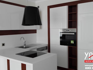minimalist  by Yankı Mutfak Banyo, Minimalist