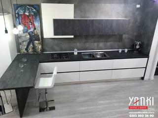 by Yankı Mutfak Banyo,