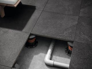 Vloeren door Love Tiles