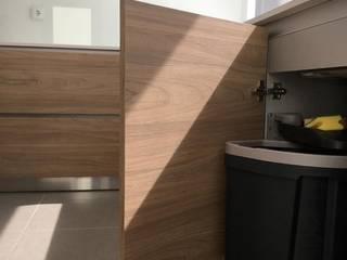 Ankara modern mutfak örnekleri efdelya Yankı Mutfak Banyo