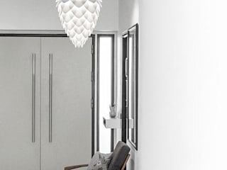 Light & Store BedroomLighting White